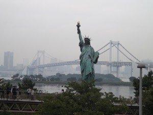 Statue de la liberté (2)