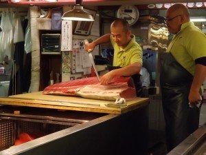 Tsukiji (1)